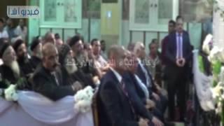 بالفيديو : البابا تواضرس يلقى عظة الأربعاء بكنيسة السيدة العذراء فى مدينة مرسى مطروح