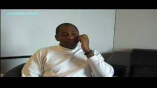 Branford Marsalis - About Sting and stardom @ web62.com