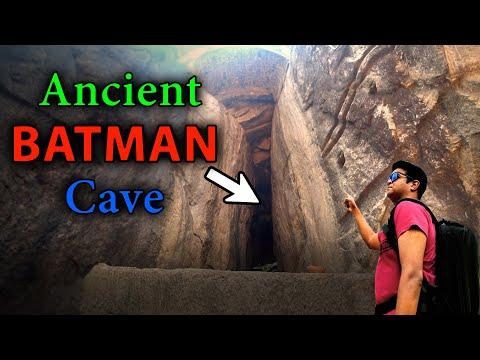 Isurumuniya Cave - Ancient ULTRASONIC GATEWAY Found in Sri Lanka?