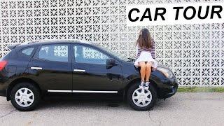 CAR TOUR / Nissan Rogue 2014