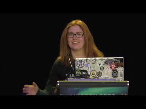Choose Your Own Adventure Ransomware Response! - Heather Smith (Shmoocon 2020)