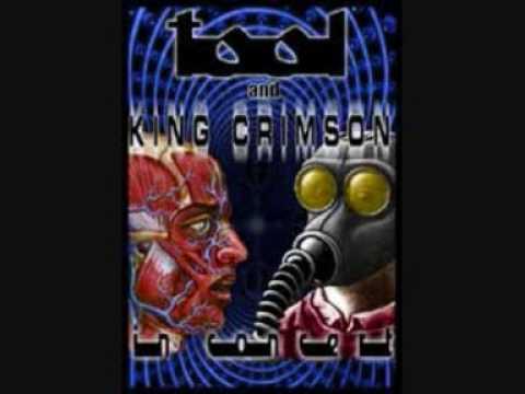 Tool & King Crimson -The Construkction of Light (Live San Diego)