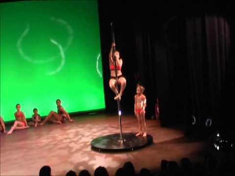 Acro'pole danse studio - enfants - debutant