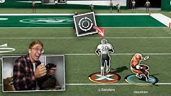 Spin Cycle & Barry Sanders Just Isn't Fair...
