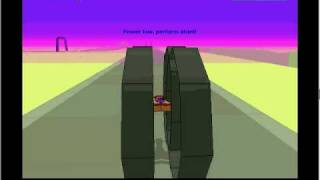 Need for Madness Hack Level, Revolution 1