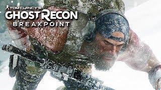 Ghost Recon Breakpoint Deutsch PC ULTRA Gameplay #04 - Die Villa