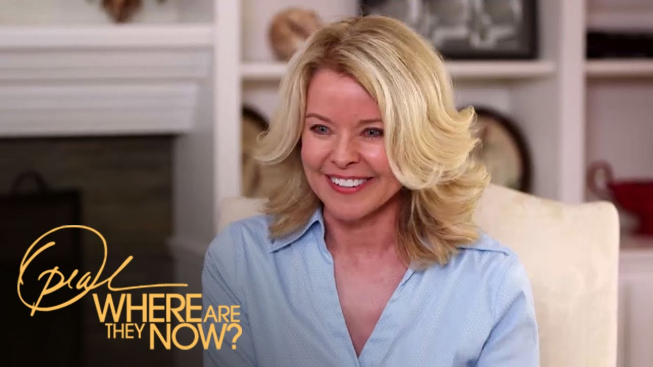 Jack Wagner Wife Top soap star kristina wagner: divorce made me a better mother | where