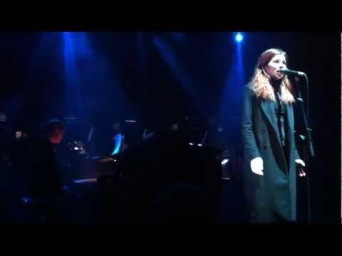 SOAP&SKIN - Me and the Devil Blues(2012.12.07 Salzburg)