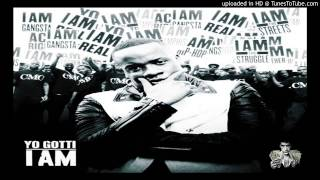 Yo Gotti - ION Want It