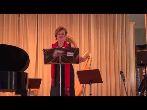 Ser du... by Music Anna-Lena Laurin, lyrics Nils Ferlin