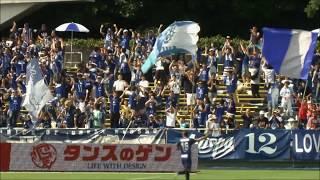 6/17(土)にレベスタで行われた、福岡 vs. 名古屋のハイライト動画です!
