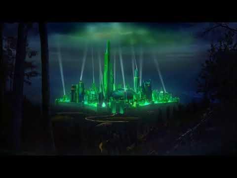 Logic - Wizard Of Oz (Remix)