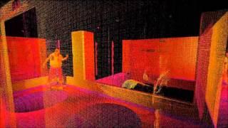 Commercial  Development Building 3D Laser Surveying