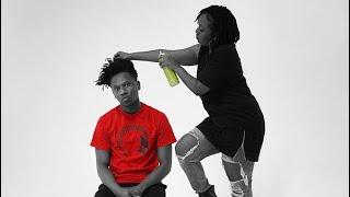 #ShortNSweet Album Review - Nappy Talk