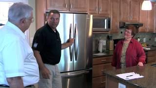 Home Energy Efficiency - September 2014 Fairfax Scene