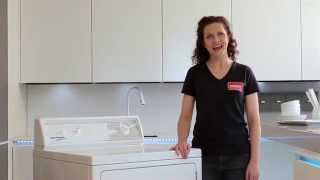 Speed Queen LPG Tumble Dryer
