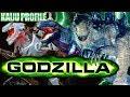 Godzilla 1998 Zilla KAIJU PROFILE Wikizilla Org mp3