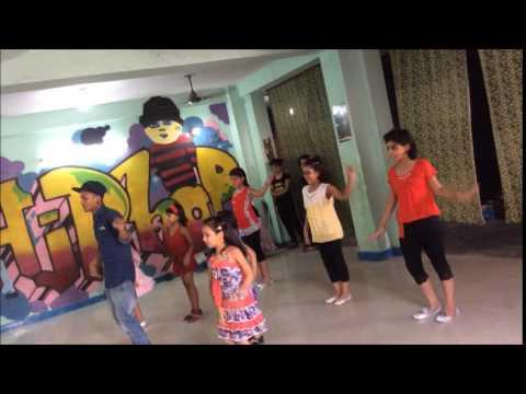 roy chitiya kalaiya showdown dance...