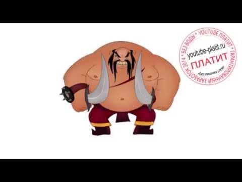 Песни из мультфильма Шрек 1