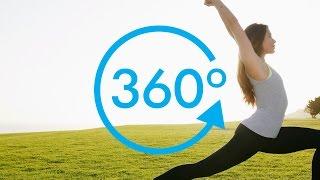 Baixar #Peru360 presenta: Yoga VR Day en el Parque de Miraflores