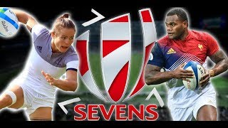 LE RUGBY A 7// L'OVALISTE # 4