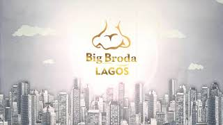 Broda Shaggi and Mc Lively Clashes in Big Broda Lagos (SEASON 8)