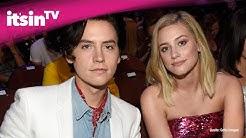 """""""Riverdale""""-Stars Lili Reinhart & Cole Sprouse: Details zu angeblicher Trennung!"""