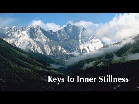 Himalaya Provides Keys to Inner Stillness