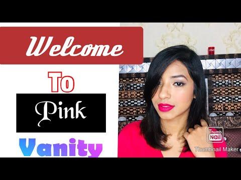 Welcome to Pink Vanity with Shirleen.... | Pink Vanity