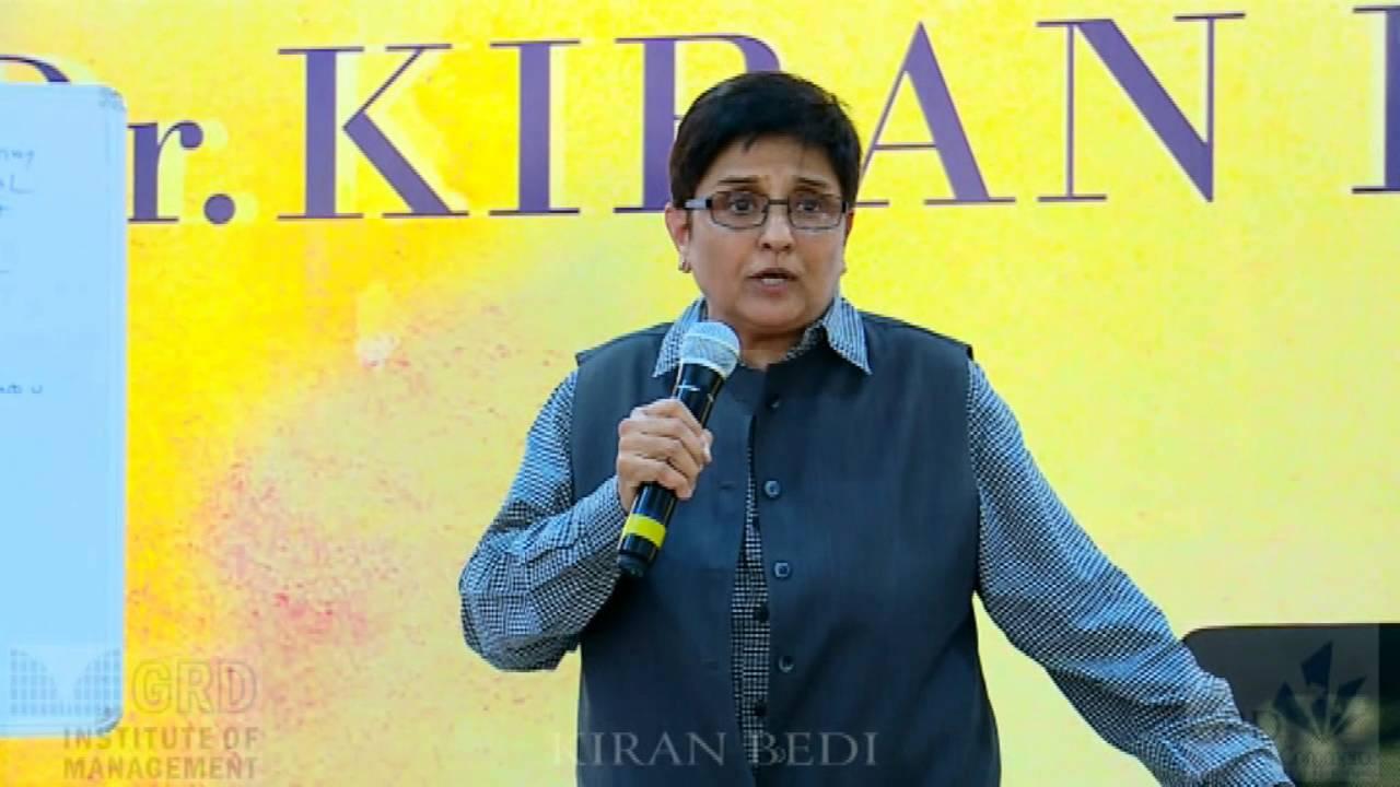 Its Always Possible Kiran Bedi Pdf