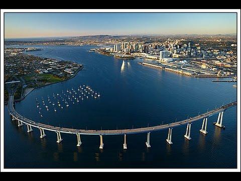 Coronado Island/ San Diego / Beach