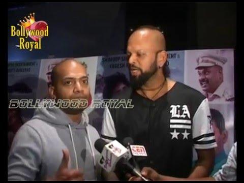 Screening of the Marathi film 'Ek Hoti Rani'