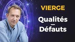 Qualités et défauts de la VIERGE - Jean Yves Espié 🙏