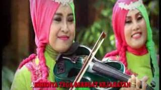 ELSHIDA SEMARANG// DO'A SEORANG IBU// Qosidah Indonesia
