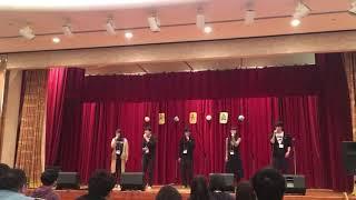 神戸大学アカペラサークルGhannaGhanna春合宿2019.