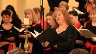 G.F. Handel - Dixit Dominus - 3