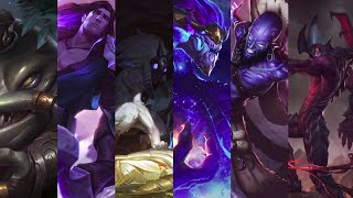LoL | 15 Most Powerful Champions ( Lore - wise )