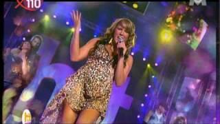 Cascada - Miracle (Live Hit Machine)