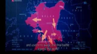 Ace Combat 5 - Cutscene 01