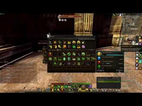 Echo Of Soul Warrior Berserker PvP PvE Build | FunnyCat TV