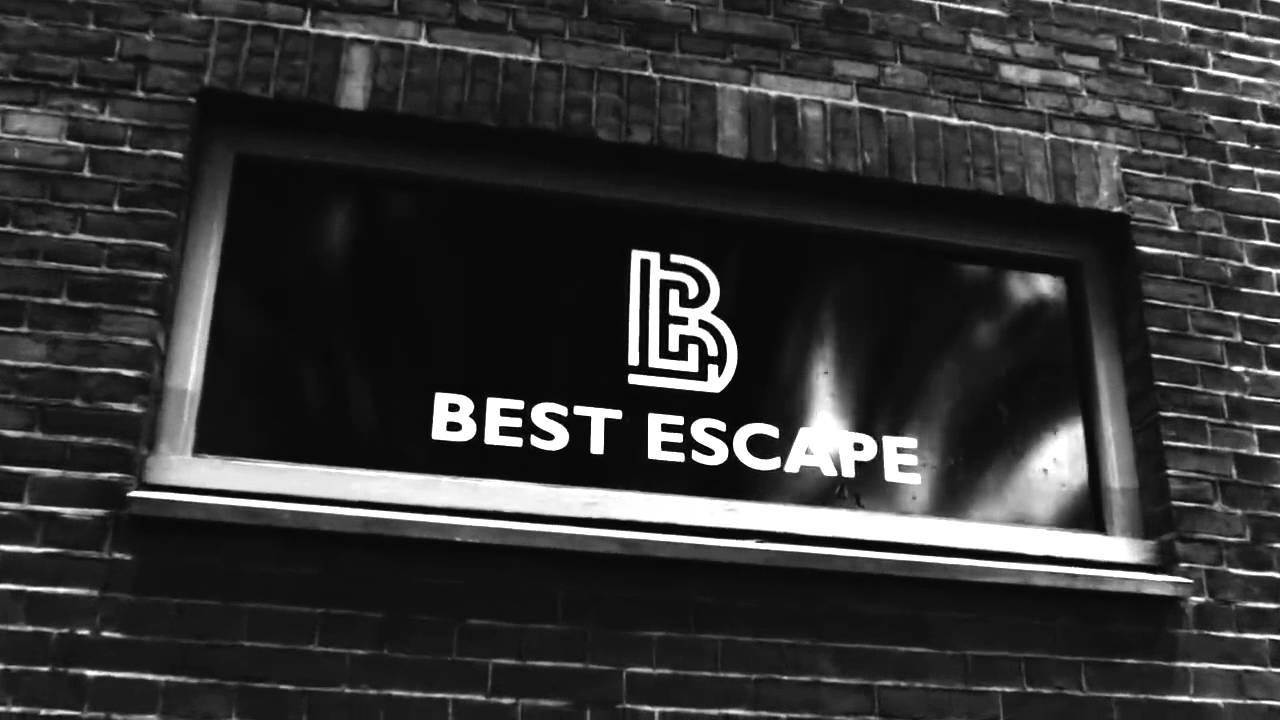 Best Escape Maastricht Teaser Youtube