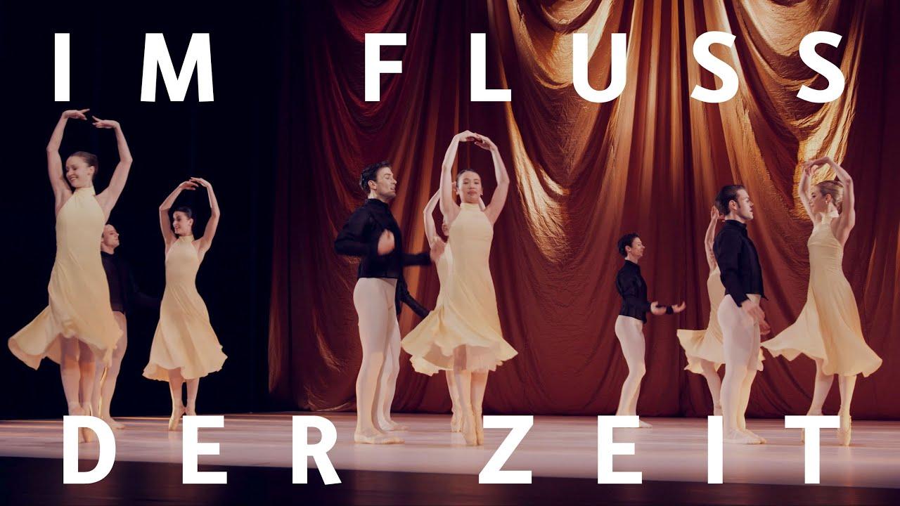 IM FLUSS DER ZEIT (Trailer) - Staatstheater Cottbus