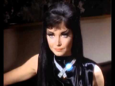 Star Trek TOS - Assignment: Earth