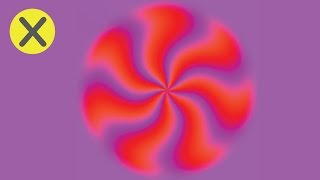 10 Increíbles ilusiones ópticas y su explicación