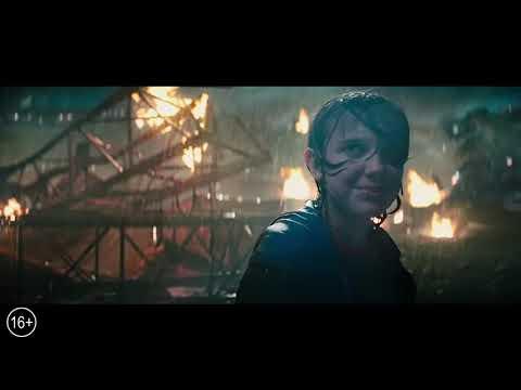 Годзилла 2 Король монстров трейлер смотреть онлайн бесплатно