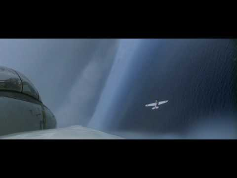 """F-14 Tomcat Scenes from """"The Final Countdown"""" HD Part2"""