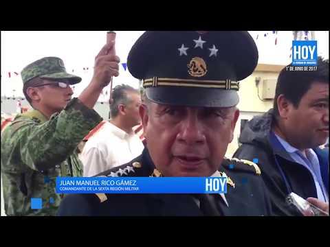 Noticias HOY Veracruz News 1/06/2017