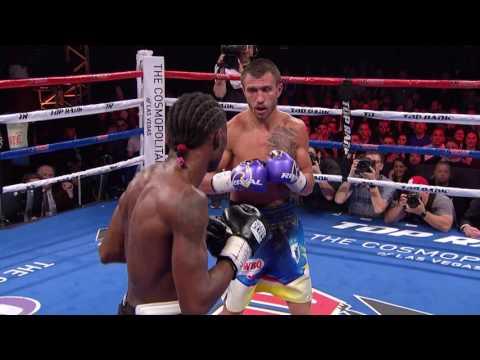 Vasyl Lomachenko vs. Nicholas Walters: WCB Highlights