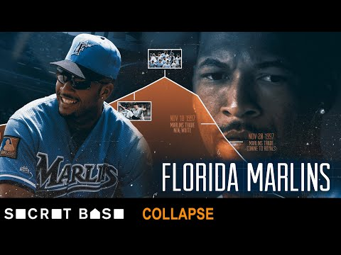 How the Marlins accidentally won another World Series in the middle of falling apart