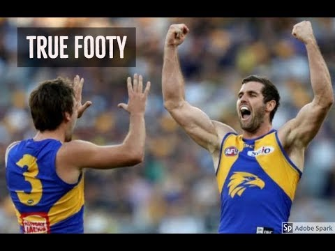 Are the West Coast Eagles the real deal?